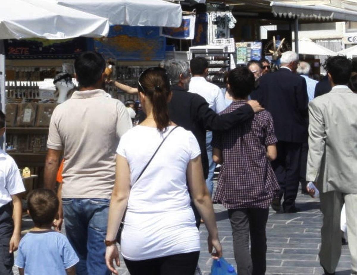 Σάμος: Ανοιχτά και τις Κυριακές θα είναι τα εμπορικά καταστήματα από την 1η Ιουλίου   Newsit.gr