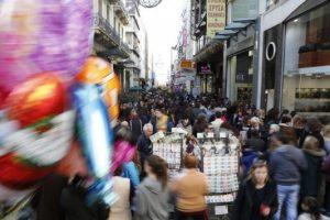 Ωράριο καταστημάτων: Πώς θα λειτουργήσουν τα καταστήματα