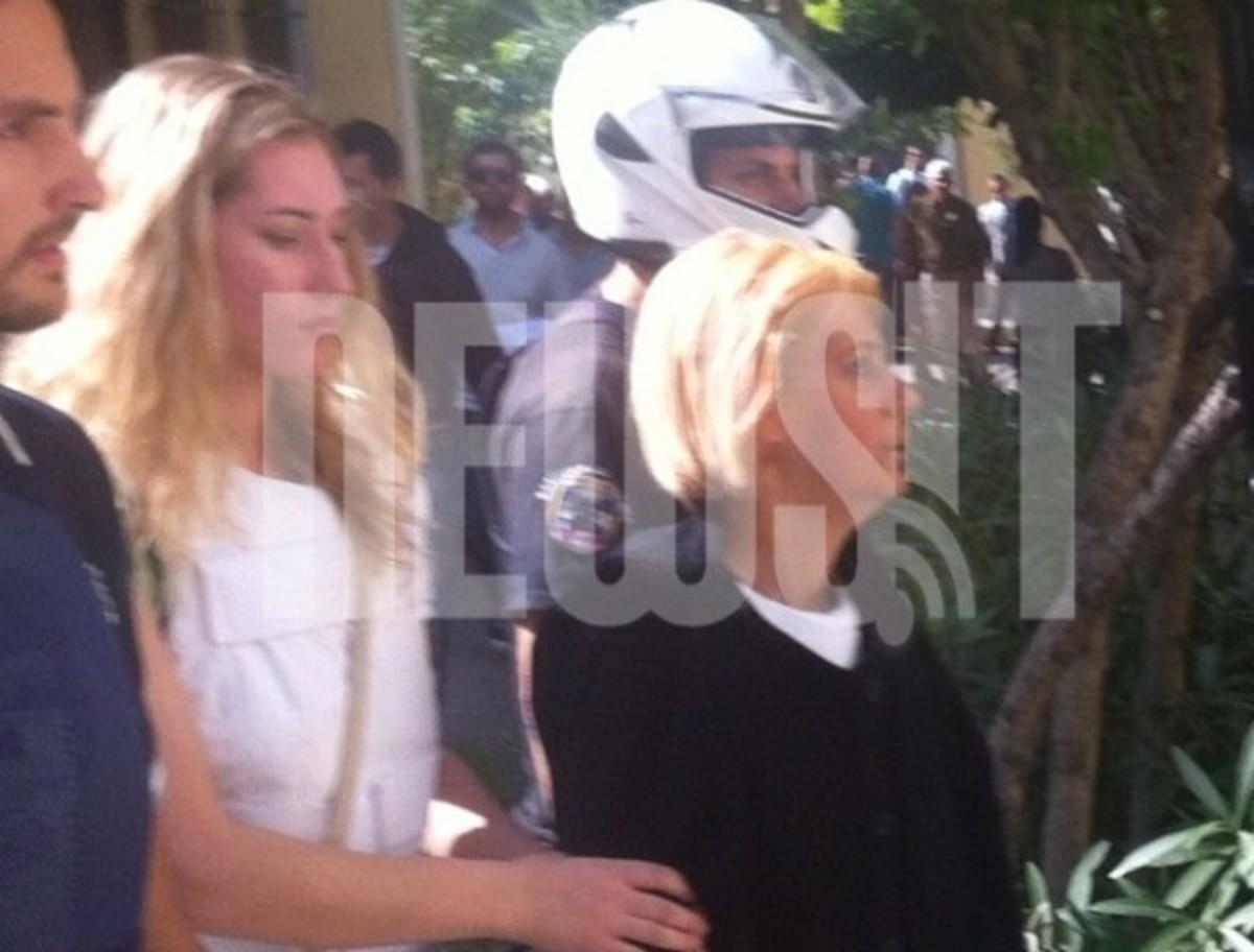 Στο ψυχιατρείο η μακελάρισσα της Ευελπίδων | Newsit.gr