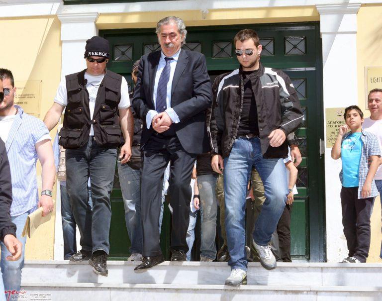 Αναβολή επ' αόριστον για Ψωμιάδη! | Newsit.gr