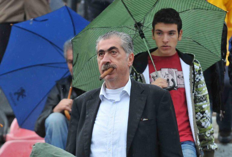 Η αστυνομία τον ψάχνει αλλά ο Ηρακλής θέλει τον Μάκη Ψωμιάδη | Newsit.gr