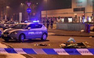 «Μπάσταρδοι αστυνομικοί»: Αυτό φώναξε ο μακελάρης του Βερολίνου πριν πέσει νεκρός