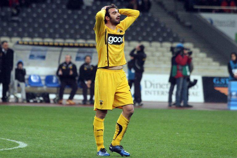 Χωρίς Μάκο στο ντέρμπι η ΑΕΚ | Newsit.gr