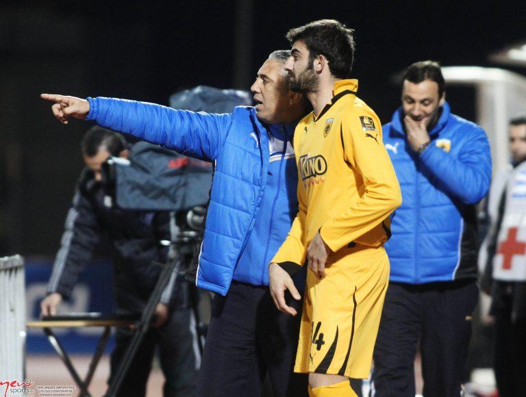 Με 25 παίκτες στον… τελικό η ΑΕΚ | Newsit.gr