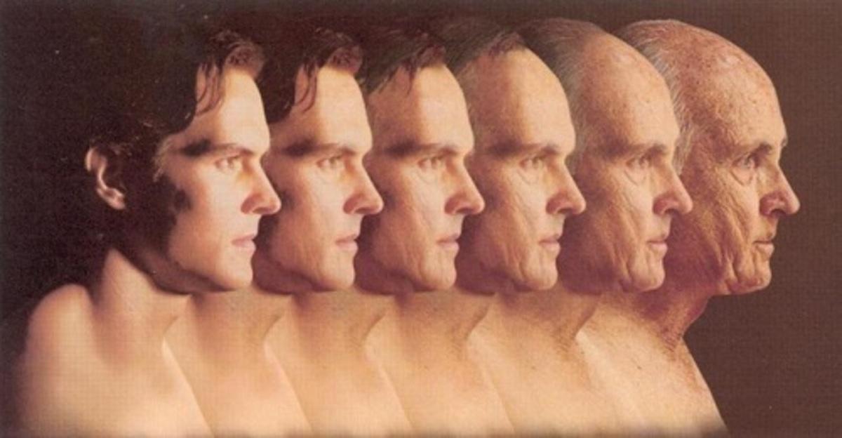 Όσοι είναι σήμερα 72 ετών στην πραγματικότητα είναι 30άρηδες | Newsit.gr