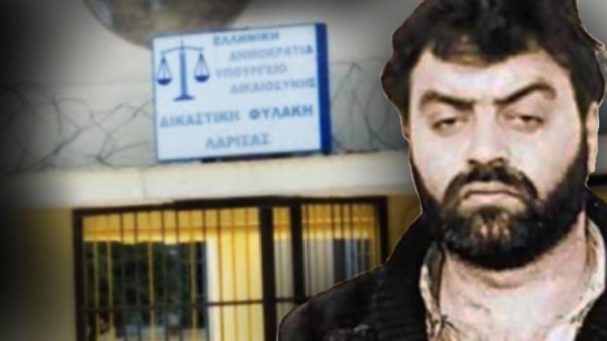 Ούτε μία, ούτε δύο αλλά…10 άδειες έδωσαν στον βαρυποινίτη Μακρυγιάννη – Τον ψάχνει όλη η ΕΛΑΣ   Newsit.gr