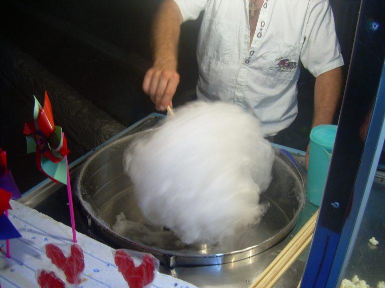 Από το «μαλλί της γριάς» φτιάχνουν  νέους ανθρώπινους λειτουργικούς ιστούς!   Newsit.gr