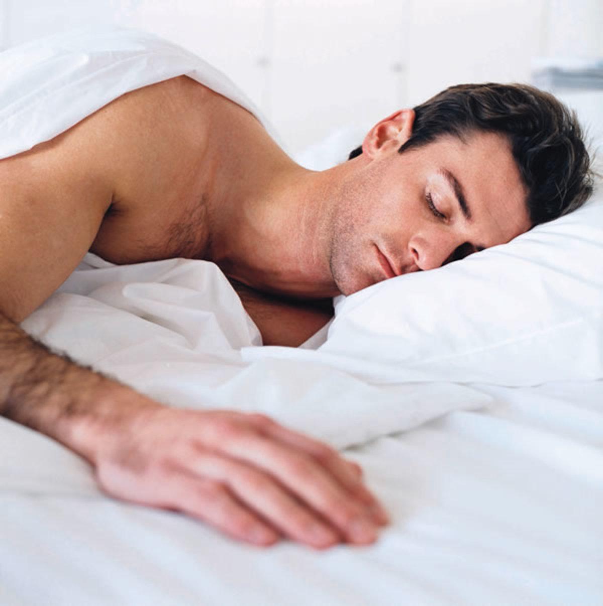 Η αϋπνία σκοτώνει τους… άνδρες!   Newsit.gr