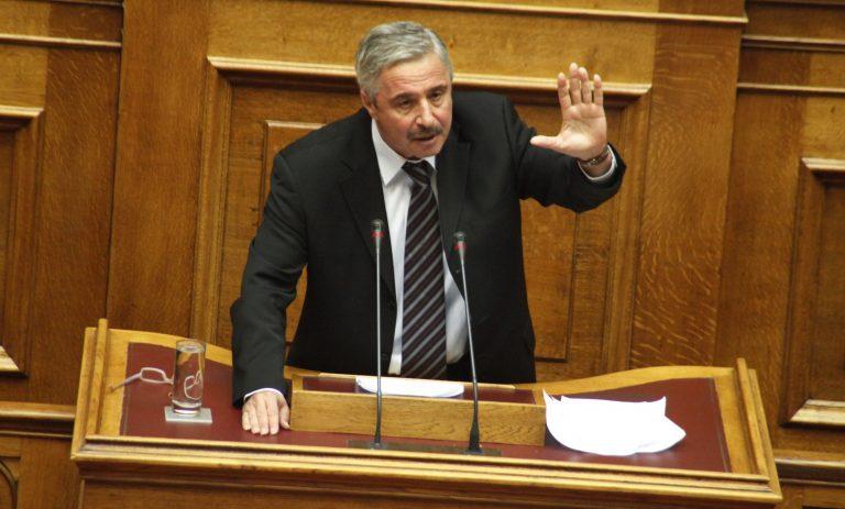 Μανιάτης: Διαπλεκόμενοι ή ανίκανοι οι Δούρου – Σπίρτζης – Χαρίτσης;   Newsit.gr