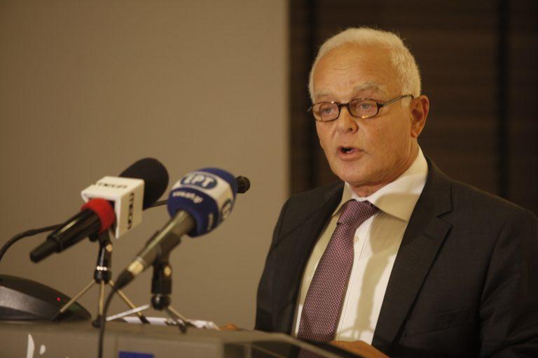 Τι απαντά ο Μανιτάκης στην τρόικα για το Δημόσιο | Newsit.gr