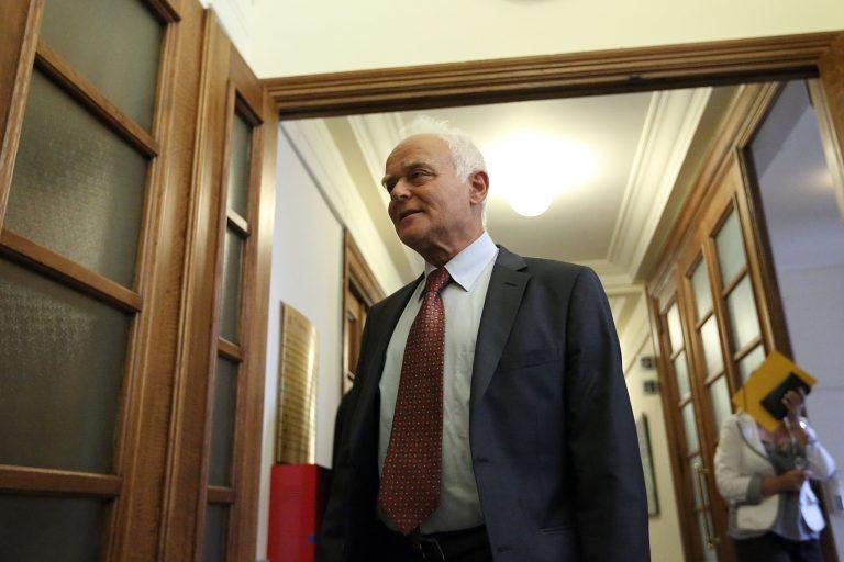 Μανιτάκης: Με τον φόβο των απολύσεων δεν κάνουμε δουλειά! | Newsit.gr