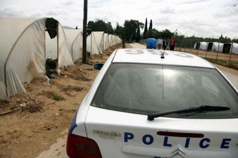 Ηλεία: «Πόλεμος» αλλοδαπών εργατών και παραγωγών στη Μανωλάδα   Newsit.gr