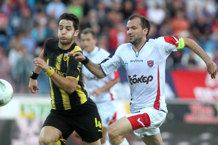 ΤΕΛΙΚΟ: Πανιώνιος – ΑΕΚ 0-1 | Newsit.gr