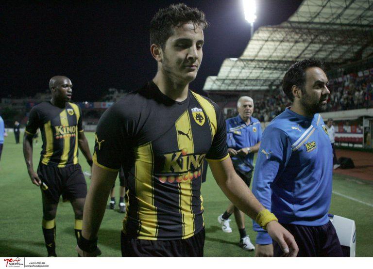 «Θίχτηκαν τα συμφέροντα του Μανωλά και της ΑΕΚ» | Newsit.gr