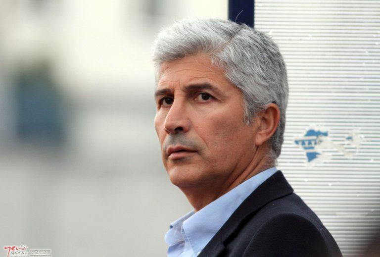 Στέλιος Μανωλάς: «Ο Κώστας έκανε τον Μέλμπεργκ να ξεχαστεί» | Newsit.gr