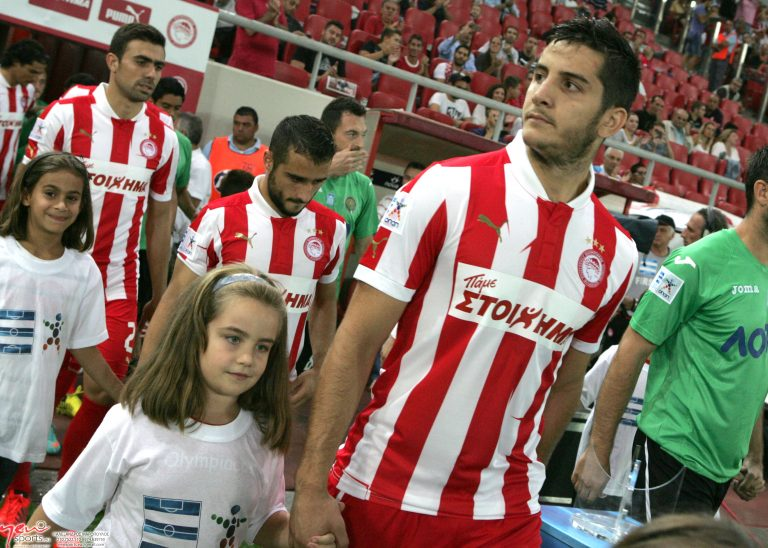 Μανωλάς: Μόνο νίκη στη Τούμπα | Newsit.gr