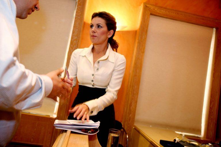 Τι γίνεται με την Ευγενία Μανωλίδου | Newsit.gr