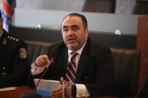 Εκλογές 2015 – Μανώλης Σφακιανάκης: «Θα διασφαλίσουμε να μην υπάρξει κακόβουλη ενέργεια»