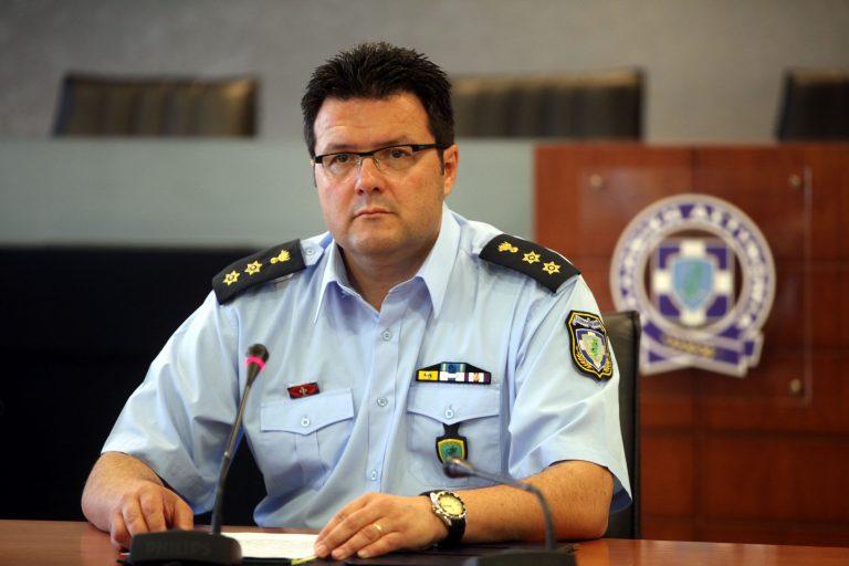 Παραιτήθηκε ο εκπρόσωπος Τύπου της ΕΛ.ΑΣ. | Newsit.gr
