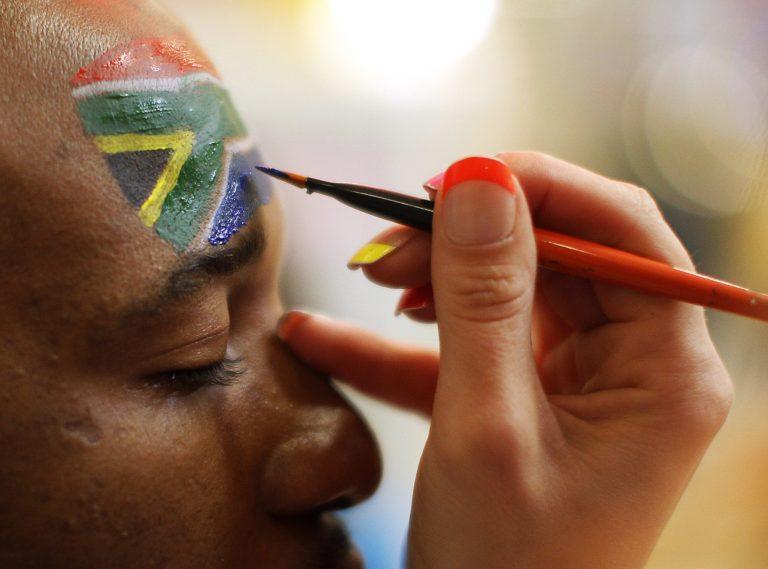 Το NewsIt στο Mundial. Στιγμές από τη Ν.Αφρική! | Newsit.gr