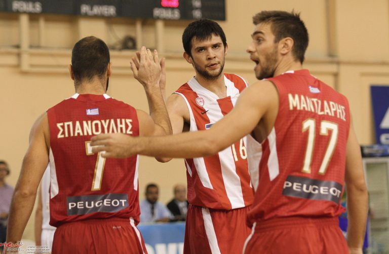 Μάντζαρης: Δεν ξεχάσαμε το μπάσκετ – Νιώθουμε πίεση   Newsit.gr
