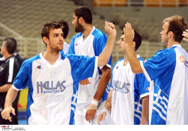 Πρώτη ήττα για Εθνική – Τραυματίστηκε ο Μάντζαρης! | Newsit.gr
