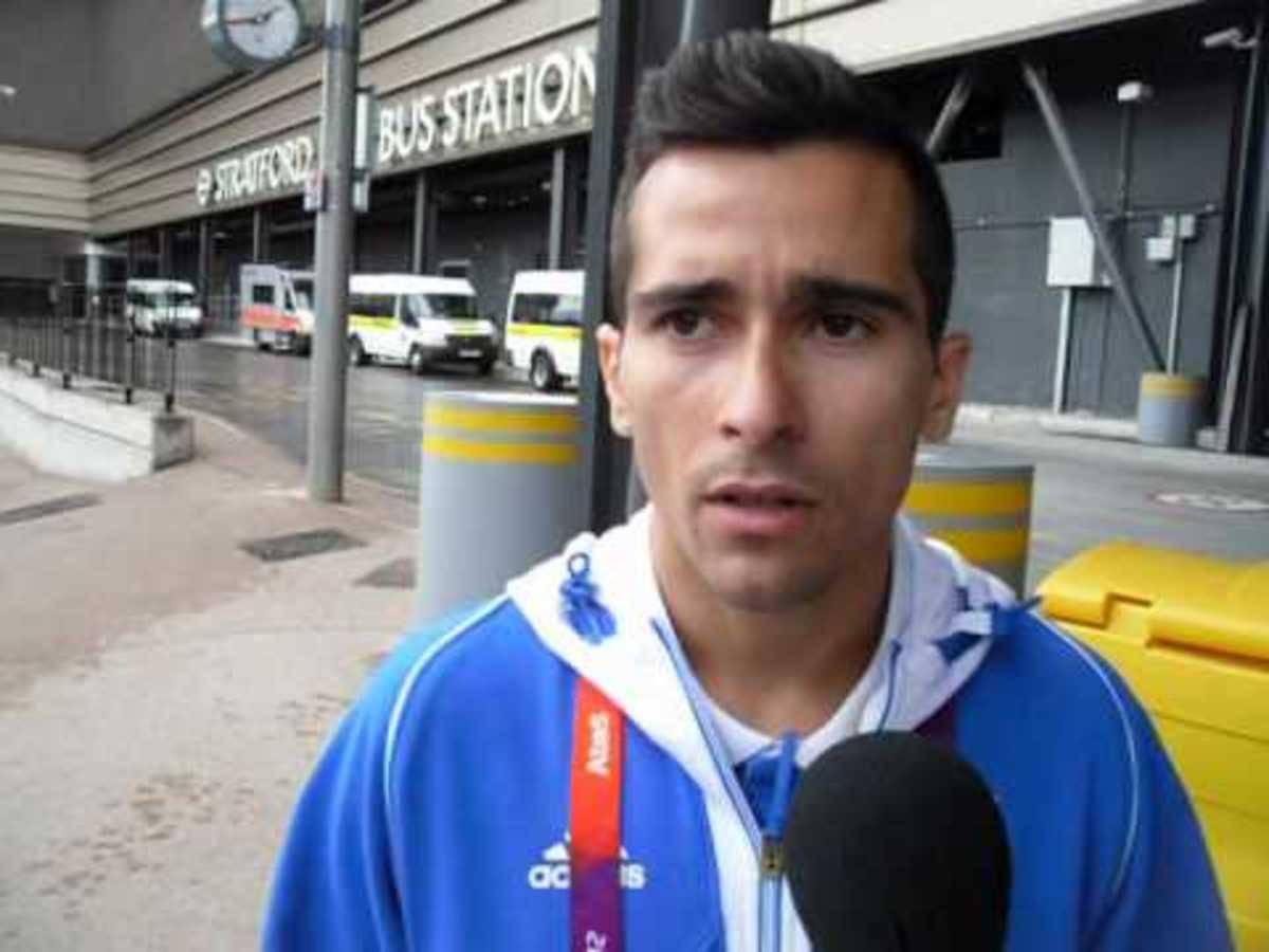 Ο Μάρας μιλάει για τον αποκλεισμό του απ'τον τελικό(VIDEO) | Newsit.gr
