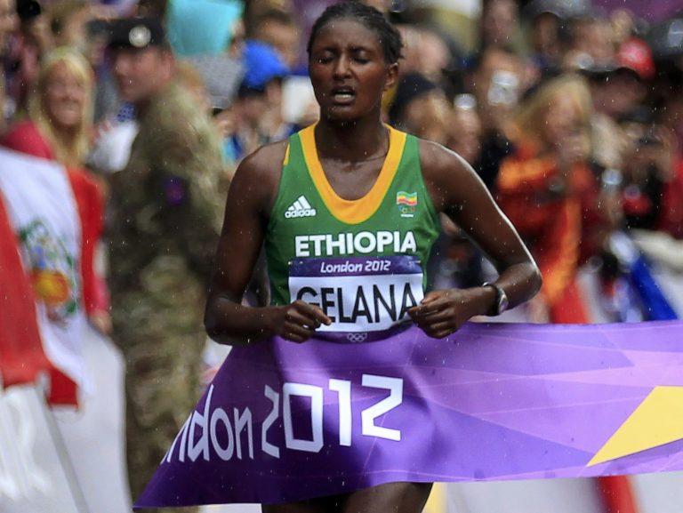 Στην Αιθιοπία το χρυσό στον Μαραθώνιο γυναικών-104η θέση για Κεφαλλά | Newsit.gr