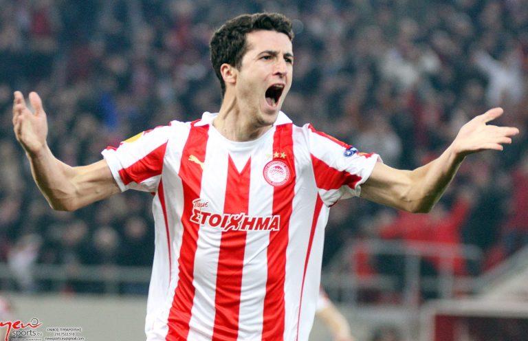 Στη Ρούμπιν με 5 εκατ. ευρώ ο Μαρκάνο! | Newsit.gr