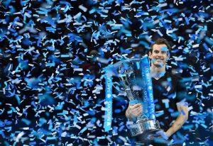 Μάρεϊ, ο βασιλιάς του τένις! «Καθάρισε» τον Τζόκοβιτς