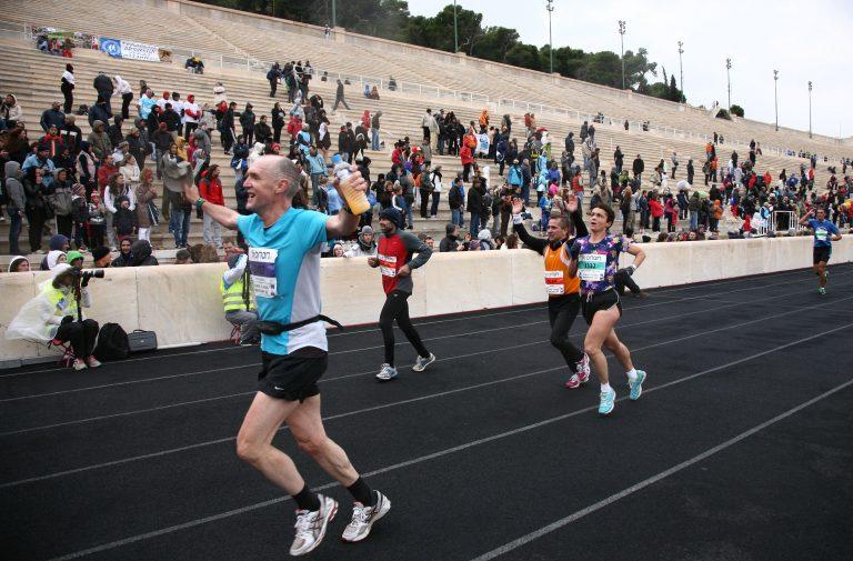 30 χρόνια κλασσικός μαραθώνιος Αθηνών – Tην Κυριακή η μεγάλη γιορτή του αθλητισμού | Newsit.gr