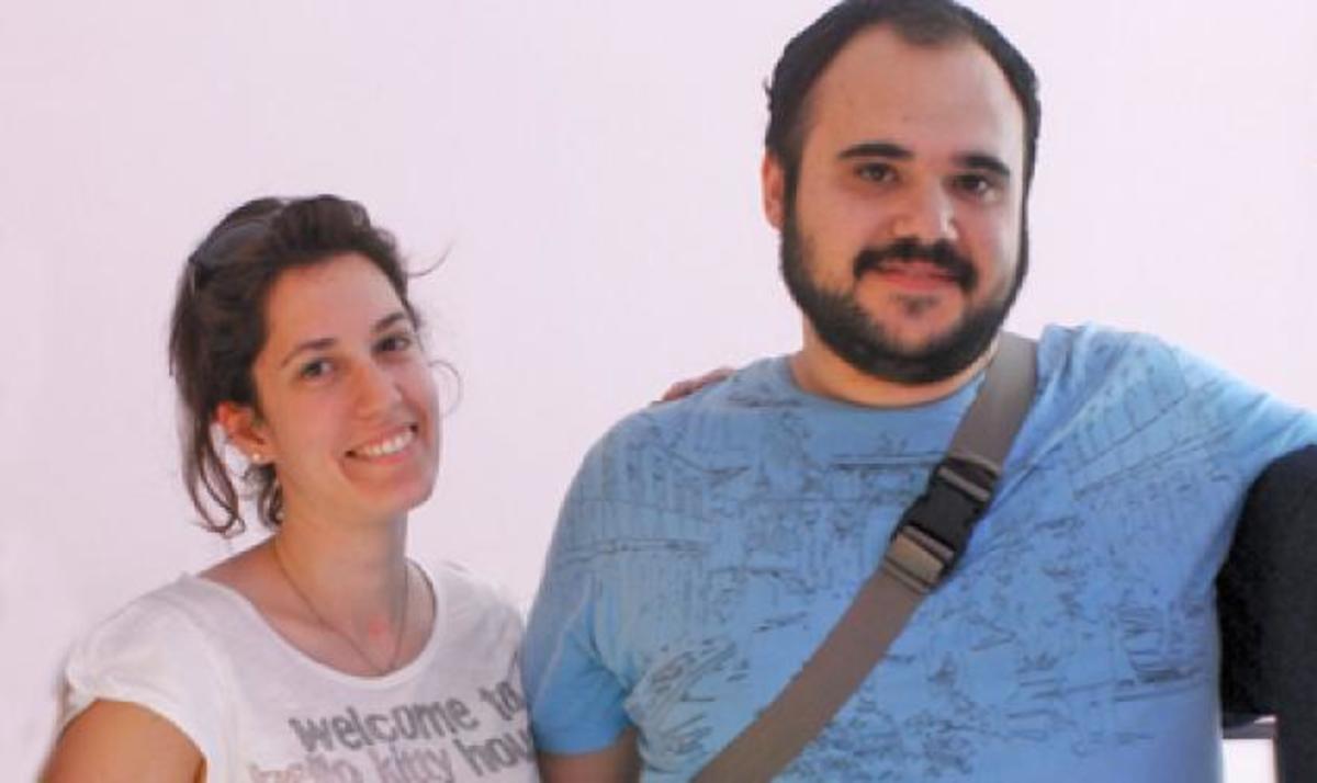 #TolisLovedMaria: Το τελευταίο αντίο στον Τόλη που η ιστορία του, συγκλόνισε το πανελλήνιο   Newsit.gr