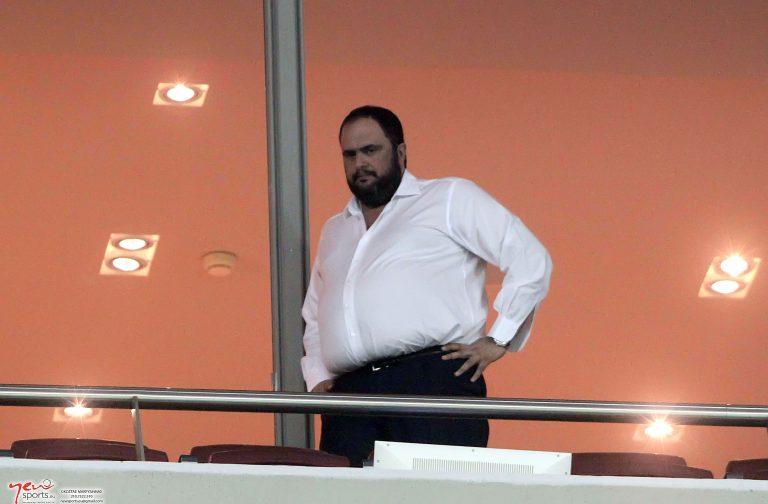 Ολυμπιακός: Για ό,τι συμβεί υπεύθυνος θα είναι ο Αλαφούζος | Newsit.gr