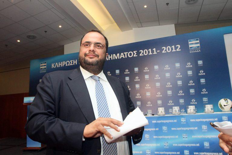 Μοίρασε συγχαρητήρια και 200.000 ευρώ ο Μαρινάκης | Newsit.gr