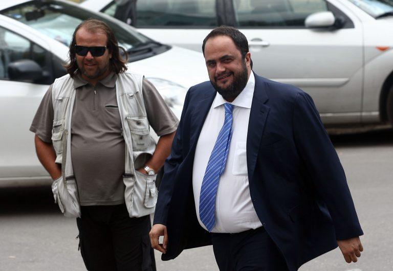 Μαρινάκης: Αν δεν αγαπούσα τον Ολυμπιακό, θα είχα φύγει! | Newsit.gr
