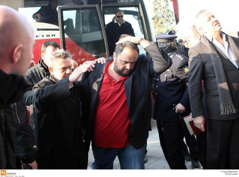 H EΠΟ καλεί τον Μαρινάκη να ανακαλέσει!   Newsit.gr