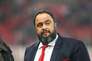 UEFA: «Δεν έχουμε δώσει έγκριση για Μαρινάκη και Νότιγχαμ»