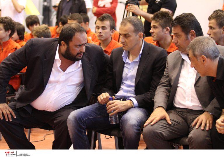 Προτεραιότητα ένα αμυντικό χαφ για Ολυμπιακό | Newsit.gr