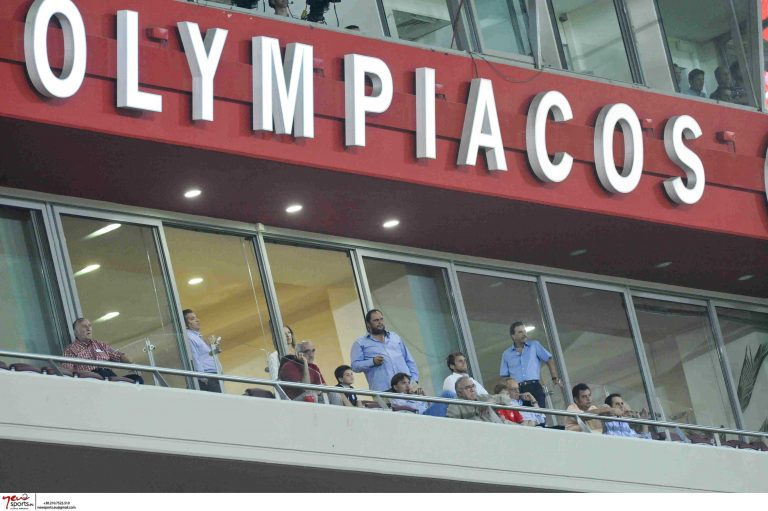 Σκληρή ανακοίνωση Ολυμπιακού: Ξέθαψαν τον μπαμπούλα της λασπολογίας! | Newsit.gr