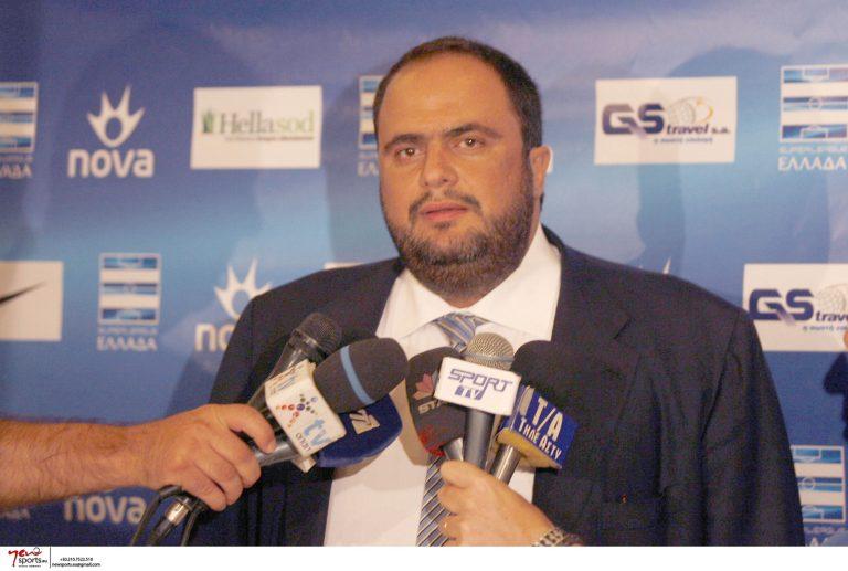 Μαρινάκης: Να είστε σίγουροι, θα γίνουν κι άλλες μεταγραφές!   Newsit.gr