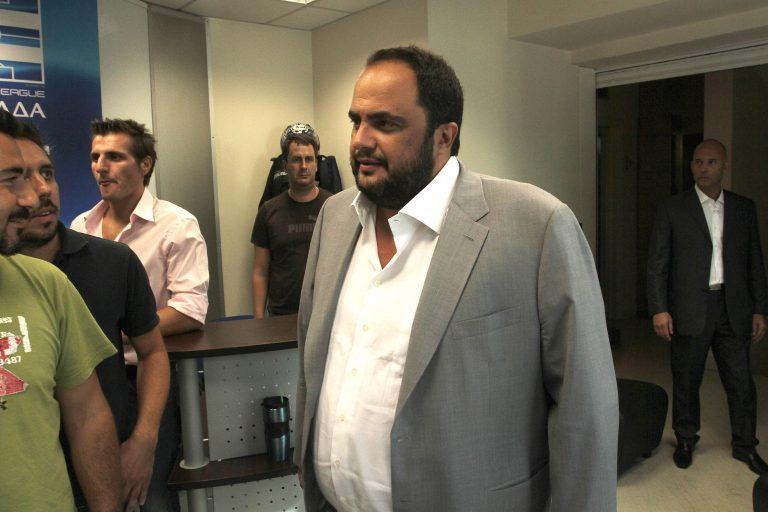 Σε απολογία Μαρινάκης-Μώραλης | Newsit.gr
