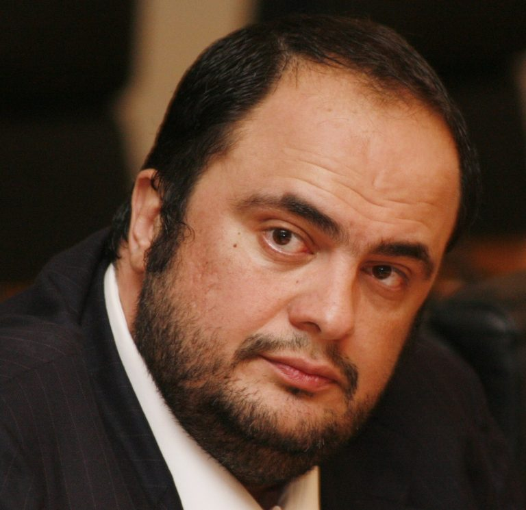 Ψάχνεται για το «μπαμ» ο Μαρινάκης – Συνάντηση και με Λαυρεντιάδη   Newsit.gr