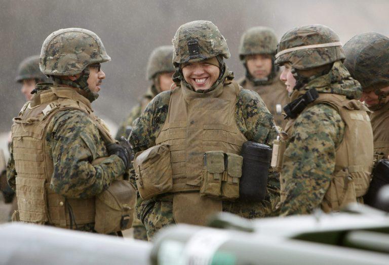 Αυξάνονται οι σεξουαλικές επιθέσεις στον αμερικανικό στρατό | Newsit.gr