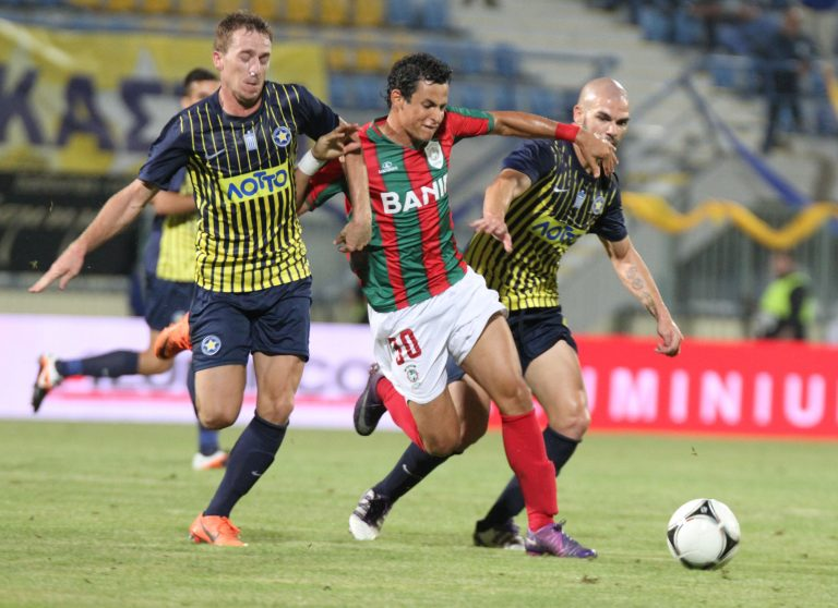 ΤΕΛΙΚΟ: Μαρίτιμο- Αστέρας Τρίπολης 0-0 | Newsit.gr