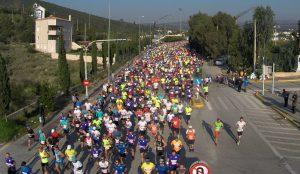 Καιρός για… Μαραθώνιο 2016! Τρέξιμο με καλό καιρό!