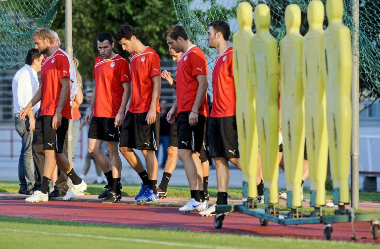 Επιστροφή για Μαρκάνο – Αποθεραπεία για τους διεθνείς | Newsit.gr