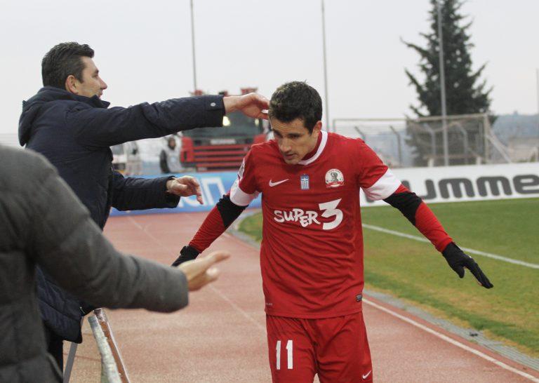 Μαρσελίνιο: Παιχταράς ο Βλαχοδήμος | Newsit.gr