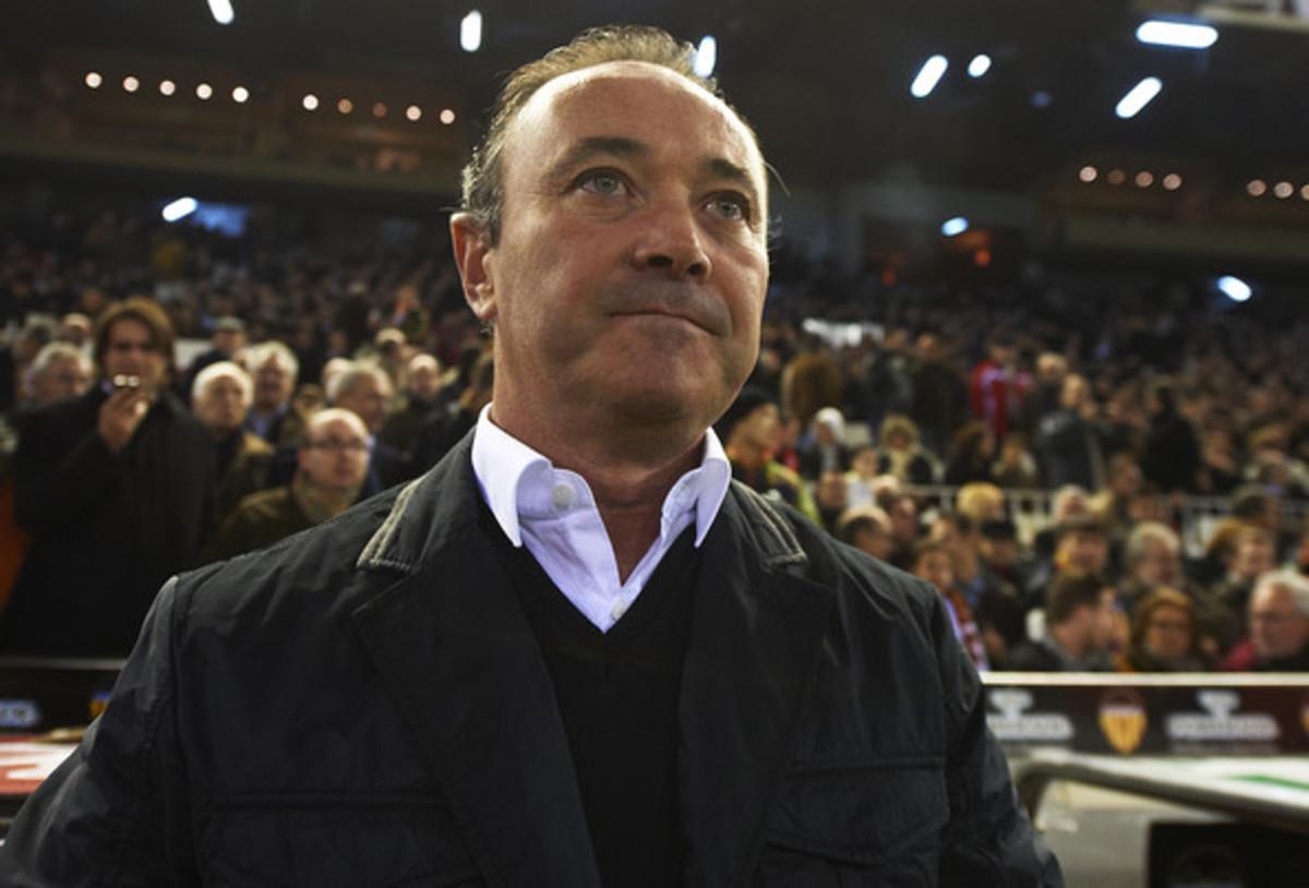 Μαρτίνεθ: Να νικήσουμε έστω και με 1-0 | Newsit.gr