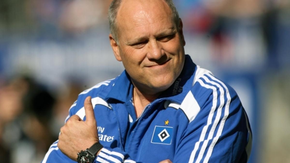 Χωρίς προπονητή ο Άγιαξ | Newsit.gr