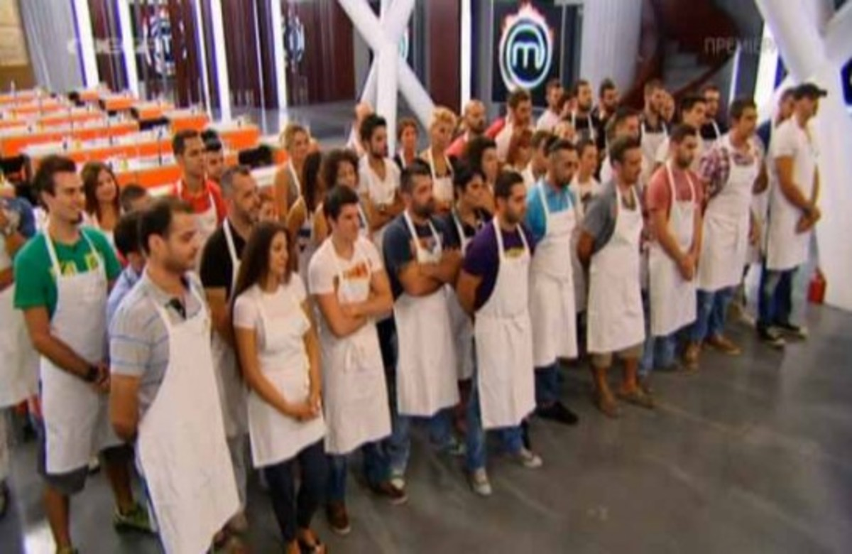 ΑΠΟΚΑΛΥΠΤΙΚΟ: Οι… master chef μετακομίζουν στον ALPHA | Newsit.gr
